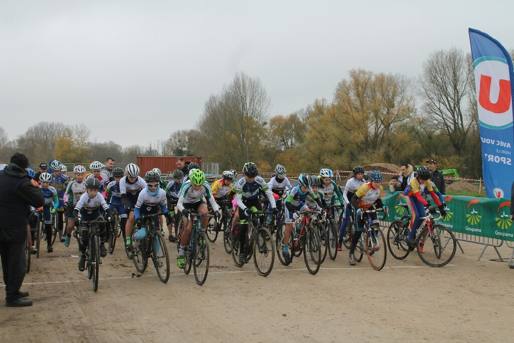 Cyclo-Cross Ile Charlemagne